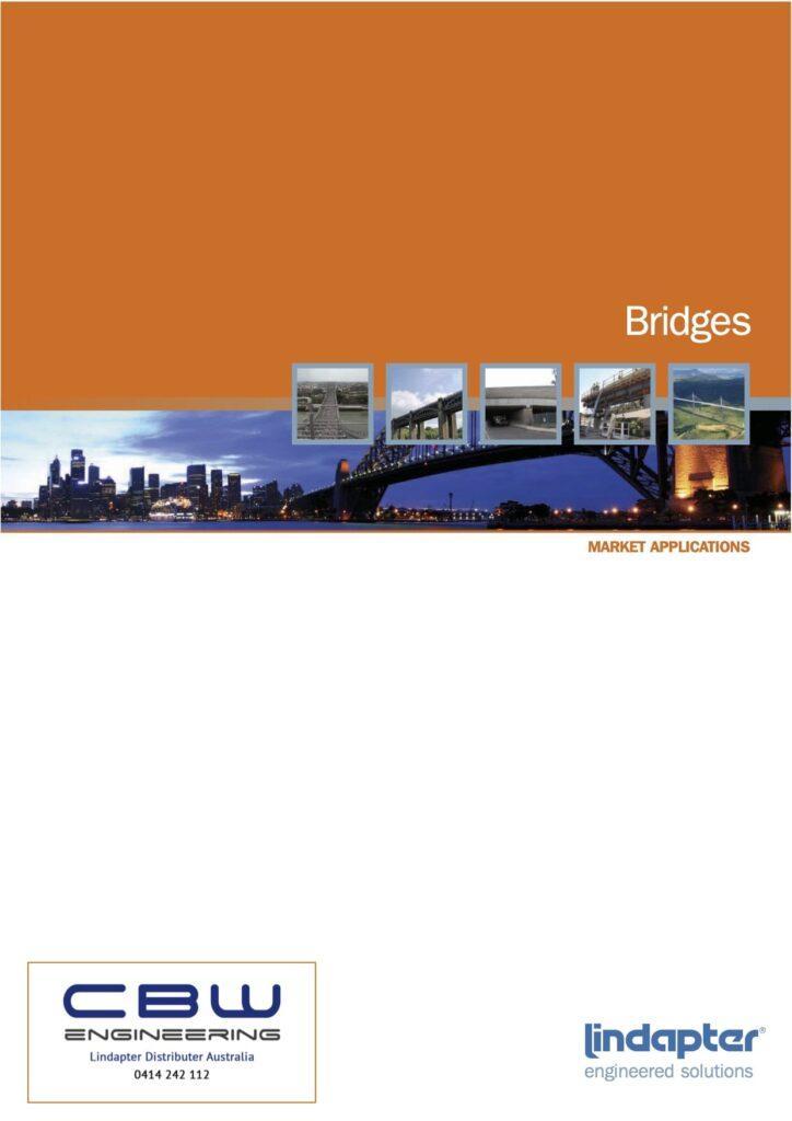 Bridge - Hollo Bolts & Fixings for Railings, Steelworks & Floors - CBW Engineering